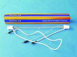 LAMPE XOP-750 pour Stroboscope 750-1000W omnilux