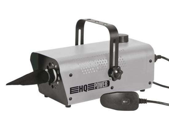 livraison gratuite machine neige hq power 400w telec filaire machines neige mousse prozic. Black Bedroom Furniture Sets. Home Design Ideas