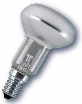 Lampe spot led reflecteur E14 R39 3W 230V