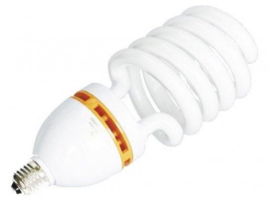 livraison gratuite ampoule eco e27 65w blanc lumi re du jour 5400k lampes fluocompactes prozic. Black Bedroom Furniture Sets. Home Design Ideas