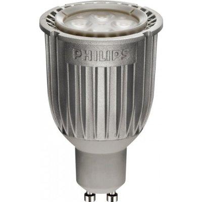 Lampe Philips MasterLed 7W 40° GU10 230v  4200K Blanc neutre graduable code 86045000