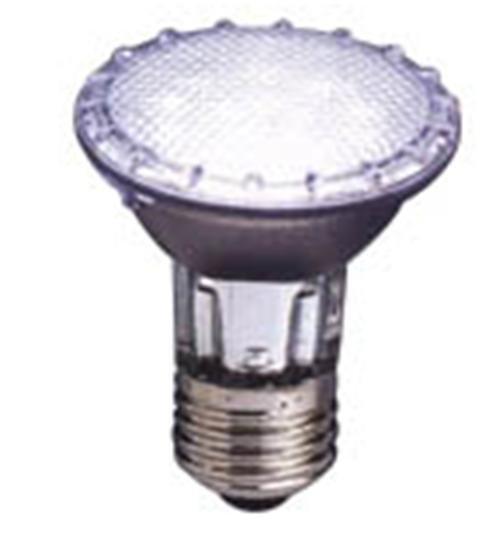 Ampoule PAR20 à leds 2W Blanc neutre 4000K 230V