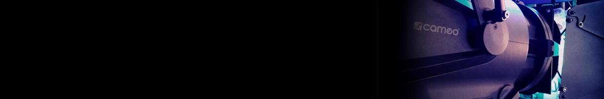 Projecteurs PAR 16