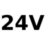Ba15s 24V