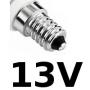 Lampes E14 12V