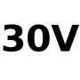 Lampes 30V