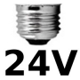 Lampes E27