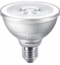 Ampoule led PAR30 Philips Master led spot 9,5W 75W 827 25d dimmable