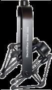 Suspension articulée 309A pour microphone Electrovoice RE20 - RE27 - RE320
