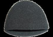 Mousse pour intérieur grille Shure SM58 ou Beta58