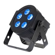 ADJ 5PX HEX FLAT Par led 5x10W RGBWA-UV