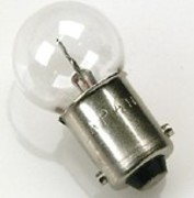 LAMPE 6253 BA9s 12V 6W