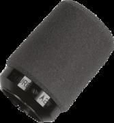 Bonnette noire Shure SSE A2WS-BLK pour SM57
