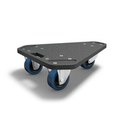 LD Systems MAUI P900 CB - Roll Board for LDMAUIP900 Subwoofer