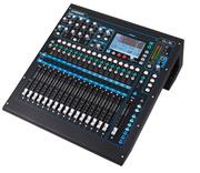 table de maxage numérique Allen et Heat QU-16