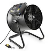 Machine à vent Cameo Instant AIR 1000 PRO DMX télécommande