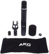 Micro electret AKG C1000s double directivité