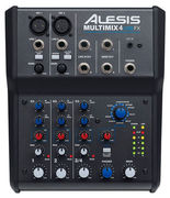 Mixeur de Studio - Alesis Multimix 4USB FX
