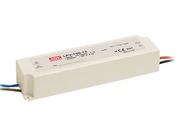 Alimentation meanWell LPV-100-24 pour led 24V continu 100W IP67 pour ruban led