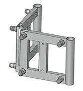 Angle variable ASD pour SX290 ou SZ290 avec kit de manchons