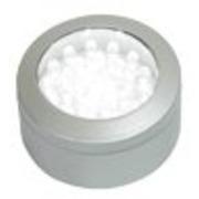 Applique encastrable 28 LEDs Blanches