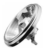 LAMPE AR111 Sylvania ECOPLUS 12V 35W équivalent 50W 24°