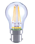 Ampoule led filament sylvania Toledo RT B22d 4,5W 470 lumens blanc chaud dimmable V2