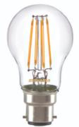 Ampoule led filament sylvania Toledo RT B22d 4,5W 420 lumens blanc chaud V2