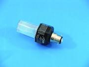Ampoule Flash B22 à LED 1W 230V