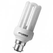 Ampoule Eco B22 23W Blanc 10.000h Sylvania Fast start code 0035127