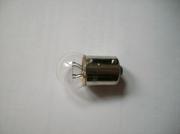 Lampe Ba15s 28V 0.23A 6,4W type GE 1251
