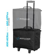Valise de transport sur trolley ASC-ACR22