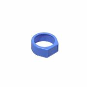 Bague bleue pour XLR Neutrik série XX