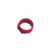 Bague rouge pour XLR Neutrik série XX