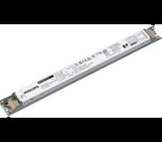Ballast électronique Phillips HF-P 2 24/39 TL5 HO III pour 2 tubes 24w à 39W
