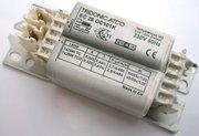 Ballast pour lampes fluo 26w pour tubes 24W à 30W