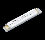 Ballast electronique PHILIPS HF P TL5 pour 3/4 tubes 14W code 72125300