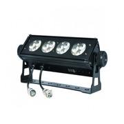 Barre à LEDs dmx  Changeur de couleur Eurolite 12X1W RGB