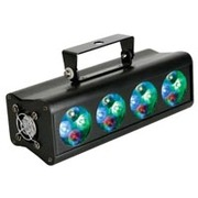 HQ Power Barre à LEDs dmx Changeur de couleur INARA 1  RGBW 16X1W
