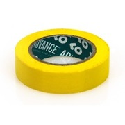 Adhesif isolant jaune 3M 15mm X 10m Scapa type barnier