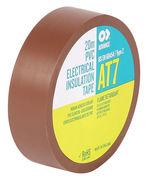 Adhesif isolant marron 3M 15mm X 10m AT7 Advance type barnier