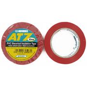 Adhesif isolant rouge 3M 15mm X 10m Advance AT7 type barnier