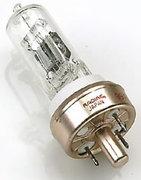 LAMPE BCK 120V 500W GE