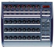 Controleur midi 32 rotatifs Behringer BCR2000