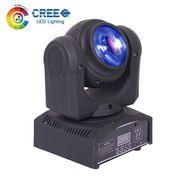 Lyre Pocket Beam - Power Lighting - 40W RGBW