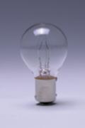 LAMPE BKF 125V 45W ba15d