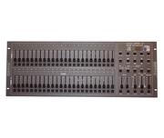 Jeu d'orgue 24/48 canaux DMX à mémoire BOTEX DC 2448