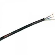 Cable HO7RN-F 3G4  extra souple 3X4mm² prix au mètre