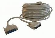 cable ilda 25m pour laser