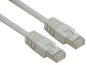 cable réseau cat6 blindé RJ45 / RJ45 30m